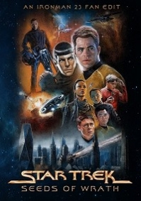 Star Trek: Seeds of Wrath