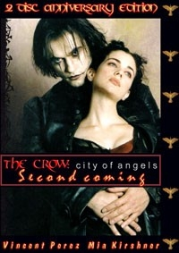 Crow, The: City of Angels - Second Coming