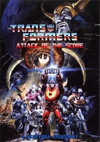 Transformers: Attack of the Score