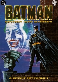 Batman: Descent Into Mystery