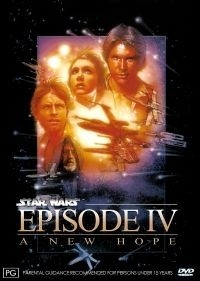 Star Wars - Episode IV: A New Hope (The ADigitalMan Special Edition)