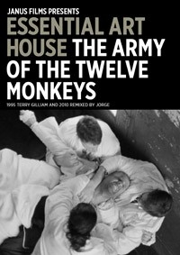 Army of the Twelve Monkeys, The