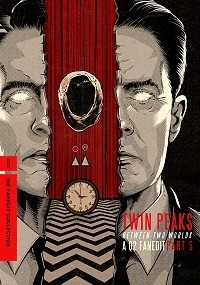 Twin Peaks: Between Two Worlds - Part V