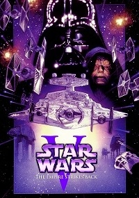 Star Wars: Episode V - The Empire Strikes Back: Custom Special Edition