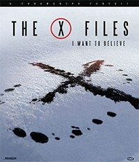 X-Files - I Want To Believe (ThrowgnCpr Edit)