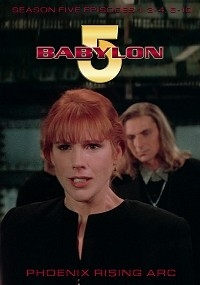 Babylon 5: Phoenix Rising Arc