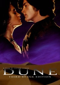David Lynch's Dune: The Third Stage Edition