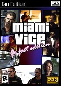 Miami Vice (Go-Fast Edition)