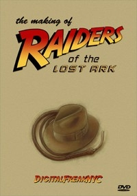 DF001: The Making of Raiders of the Lost Ark