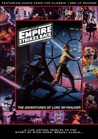 Story of The Empire Strikes Back, The