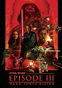 star wars - episode iii: dark force rising - fanedit - ifdb