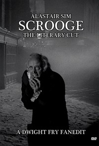 Scrooge: The Literary Cut