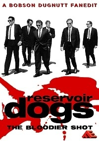 Reservoir Dogs: The Bloodier Shot