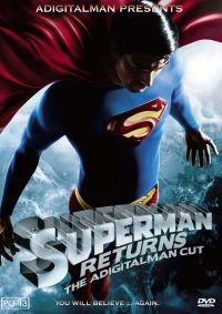 Superman Returns: The ADigitalMan Cut