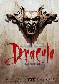 No, It Really Is Bram Stoker's Dracula