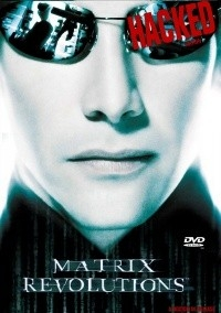 Matrix Hacked Revolutions