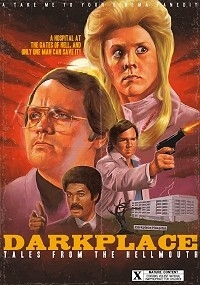Darkplace: Tales From The Hellmouth
