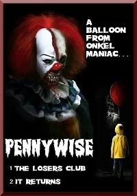 Pennywise:  The Losers Club & It Returns