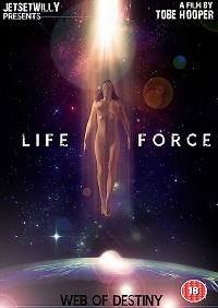 Lifeforce: The Web Of Destiny Cut