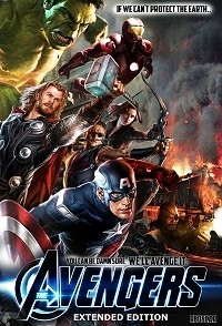 Avengers: Extended Edition, The