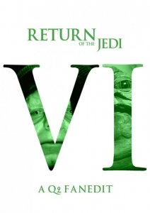 Star Wars - Episode VI: Return of the Jedi – A Q2 Fanedit