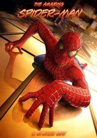 Amazing Spiderman, The
