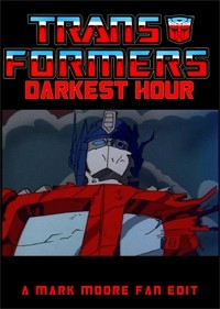 Transformers: Darkest Hour
