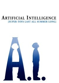 Artificial Intelligence - Super-Toys Last All Summer Long
