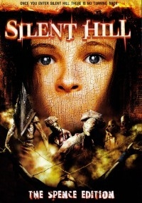 Silent Hill – The Spence Edit