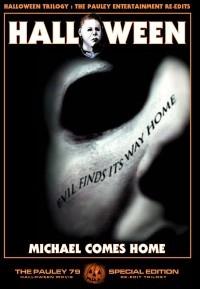 Halloween Trilogy Part 3: Michael Comes Home