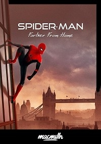 Spider-Man: Farther From Home