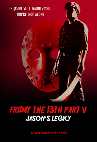 Friday the 13th Part V: Jason's Legacy