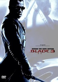 Blade 3 – Behead the King Edition