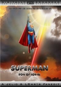 Superman: Son of Jor-El