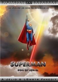 Superman: Son of Jor-El