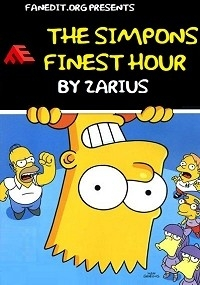 The Simpsons Finest Hour
