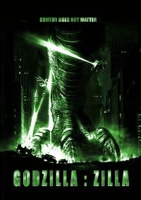 Godzilla: Zilla