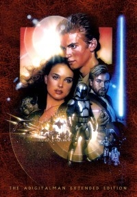 Star Wars - Episode II: Attack of the Clones (Extended Edition)