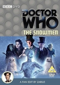 Doctor Who - The Snowmen (Zarius Edit)