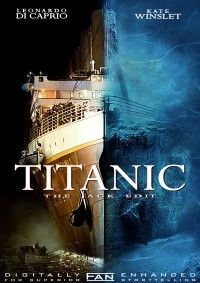 Titanic – The Jack Edit