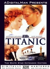 Titanic: The White Star Extended Edition