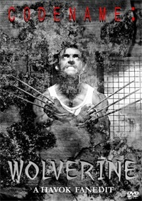 Codename Wolverine