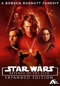 Star Wars: Revenge of the Sith - Expanded Edition