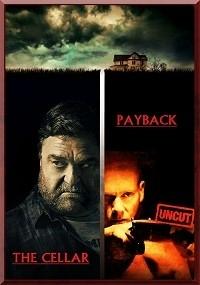 Cellar - Payback, The