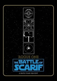 Rogue One: The Battle of Scarif