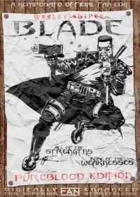 Blade: Pureblood Edition