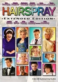 Hairspray Extended Edition
