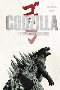 Godzilla: Path of Destruction