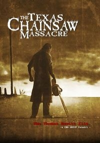 Texas Chainsaw Massacre, The – The Thomas Hewitt File