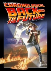 Chronological Back to the Future